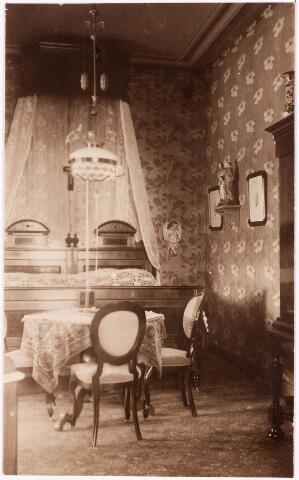 033291 - Slaapkamer in villa Tivoli.