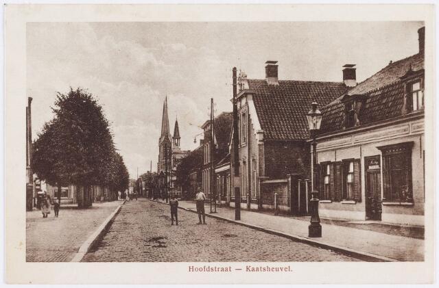 056484 - Hoofdstraat Kaatsheuvel