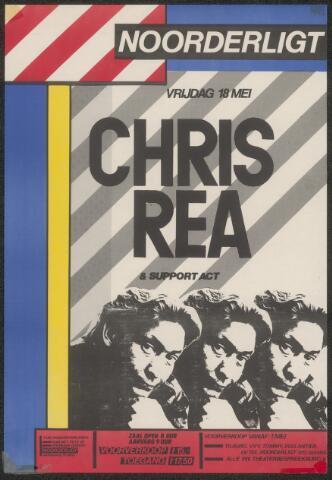 650203 - Noorderligt. Chris Rea