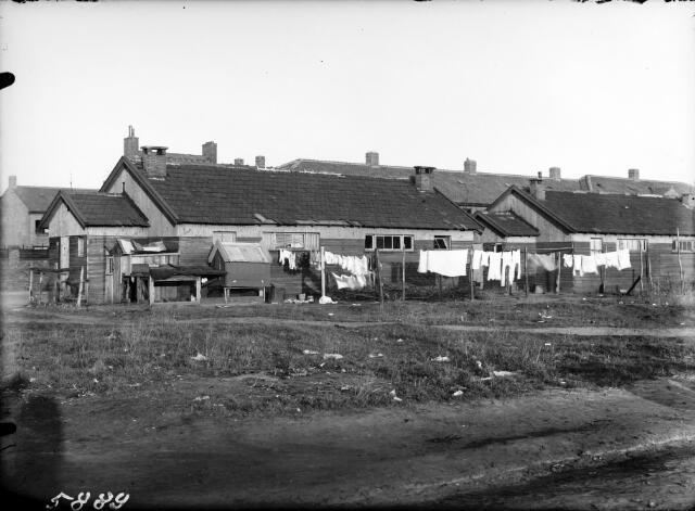650596 - Schmidlin. Oerlesestraat, omstreeks 1925.