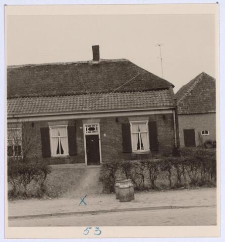 025659 - Pand Heikant 53 (thans Leharstraat)