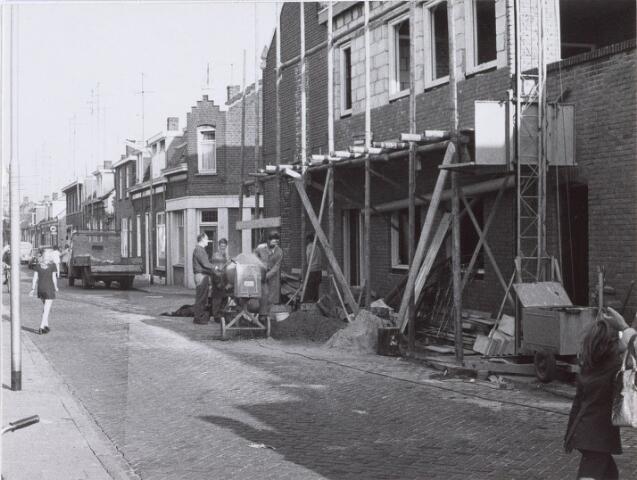 014095 - Verbouwing pand Akkerstraat