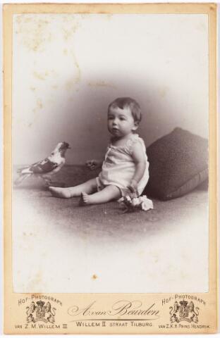 008026 - kind familie Verbunt-Conijn.