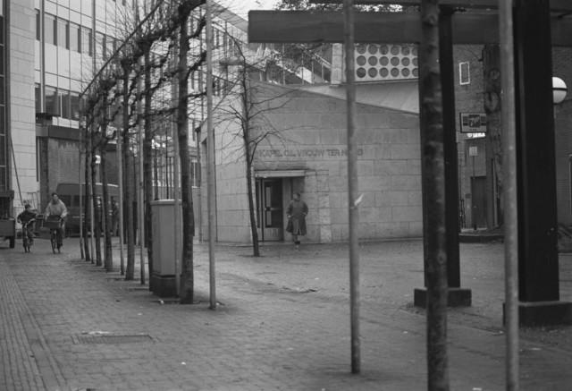 TLB023002716_004 - De kapel van OL Vrouw ter Nood aan de Kapelhof in Tilburg