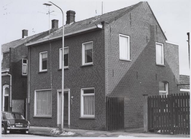 026194 - Pand Lijnsheike 64 begin 1969