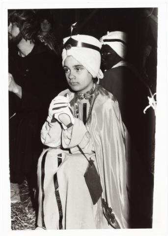 009049 - Drie koningen zingen. (1982)