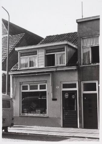 028138 - Winkelpand aan de Pastoor Smitsstraat 25