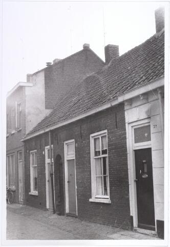 014269 - Panden St.-Annastraat 25 en 27