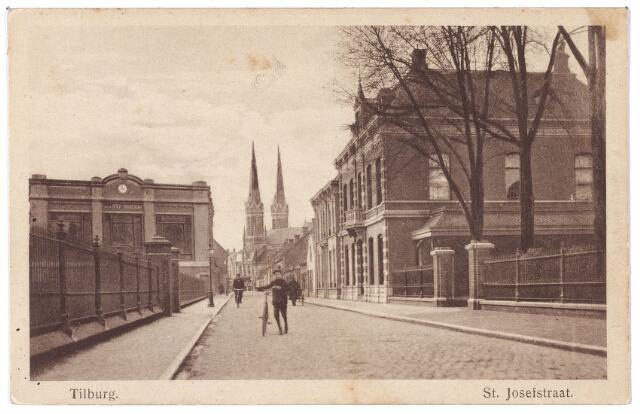 001350 - St. Josephstraat.