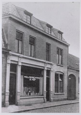 024119 - Zuivelwinkel De Hoop in de Prinses Sophiastraat