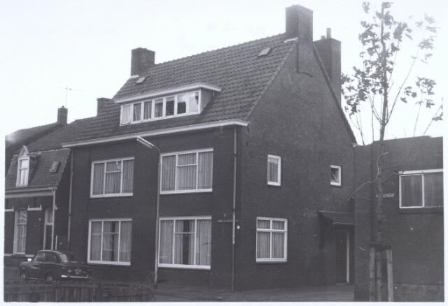 020716 - Hoekpand Hendrik de Keyserstraat 1 eind 1977