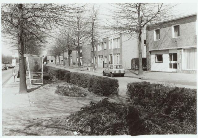 030398 - Ventweg langs de Ringbaan-West, tussen de Kwaadeindstraat en de Tongerlose Hoefstraat..