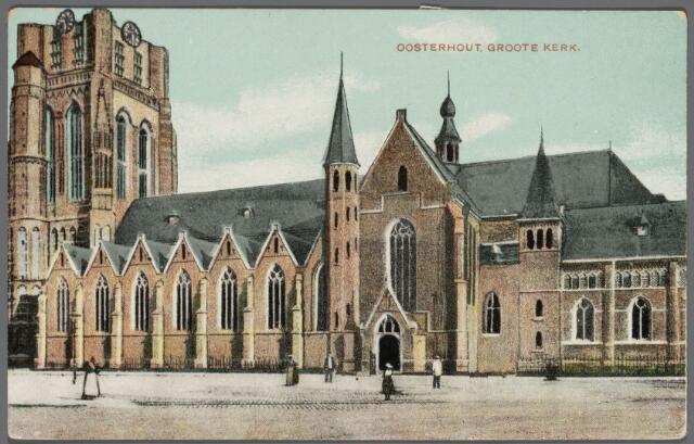103010 - Kerken. R.K. Sint Jansbasiliek.