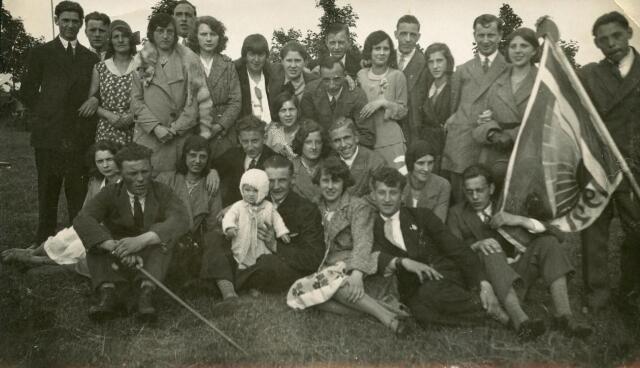 600535 - Tilburgse korfbalvereniging O.N.A..