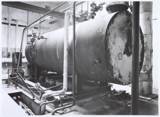 019263 - Ketelhuis van de voormalige wollenstoffenfabriek C. Mommers