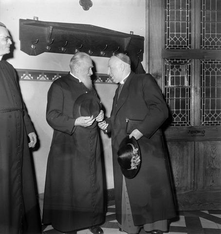 050517 - 100-jarig bestaan van de missionarissen van het H. Hart.