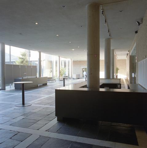D-00472 - Katholieke Universiteit Brabant (KUB) vanaf 2010 Tilburg University