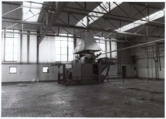 018560 - Droogappretuur van wollenstoffenfabriek A&N Mutsaerts