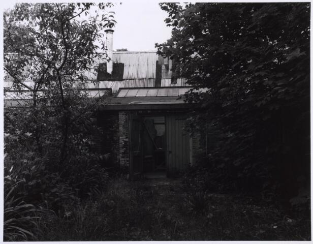 023185 - Duvelhok. Werkcentrum voor beeldende expressie vóór de restauratie