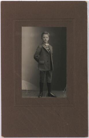 005624 - Frans J.L.M. van de Schoot