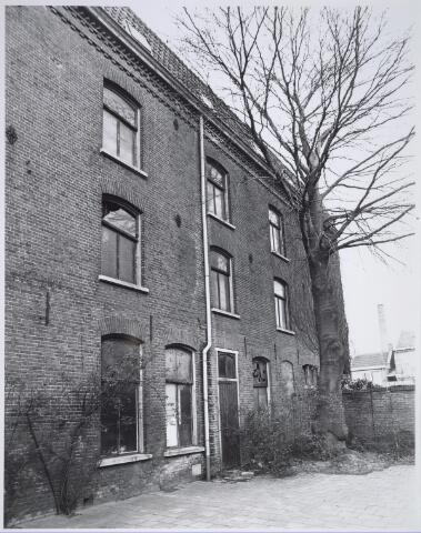 025482 - Voormalig pakhuis aan de Langestraat