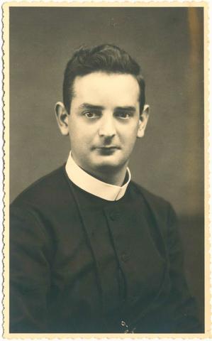 653112 - Fr. Martien van den Bosch., 10-12-1934.