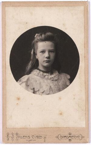 006317 - Marietje van de Brandeler-Wijers.