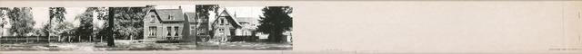 1625_0089 - Fotostrook; straatwand; panden aan de linten en hoofdverbindingswegen in het centrum van de stad; vanaf fabriek v Puijenbroek tot Ringbaan Zuid / Goirleseweg west; foto's werden tussen 1976 en 1985 gemaakt. (foto gemaakt in periode 1976-1985)