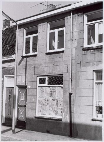 014429 - Pand Atelierstraat 31