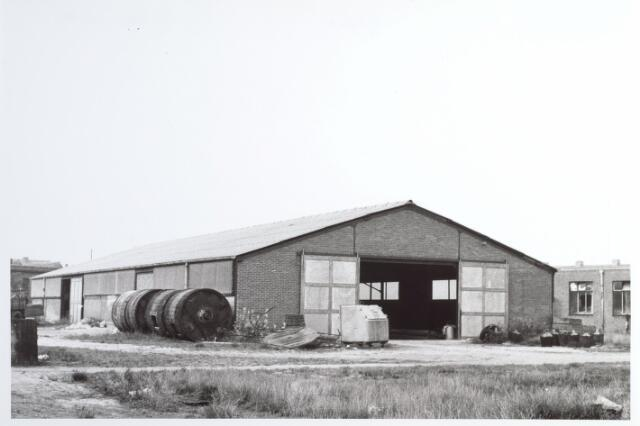 015292 - Chroomlderfabriek De Hinde aan de Bisschop Zwijsenstraat anno 1967
