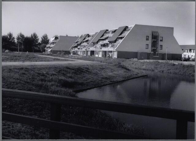 102521 - Stadsvernieuwing. Teldershof.