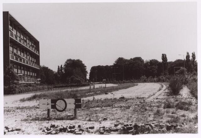 025034 - Laarveld-West is aangelegd op een oud tracé van de Ringbaan-Zuid.