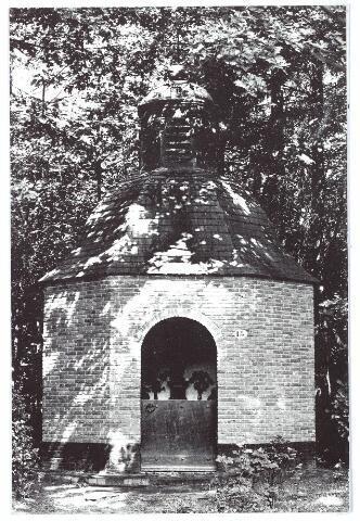 000364 - Kapel van O.L.V. 'oorzaak onder blijdschap' van de HH. Petrus en Paulusparochie aan de Delmerweg