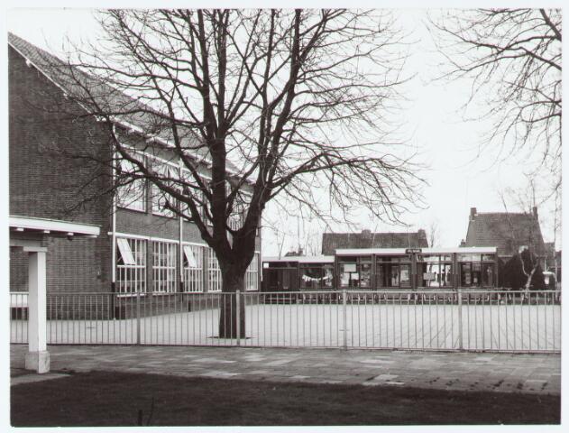 063096 - Onderwijs. Basisschool Klein Berkeloo Nevenvest aan de St. Willibrordstraat 4
