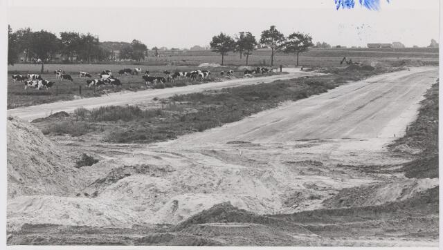 081600 - Werkzaamheden aan de Langenbergseweg te Gilze