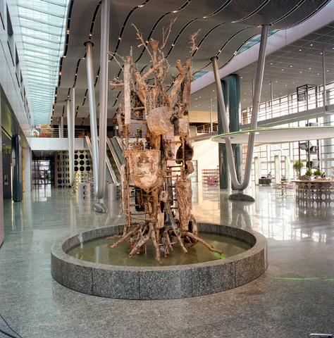 D-000927-1 - Interieur lobby Interpolis