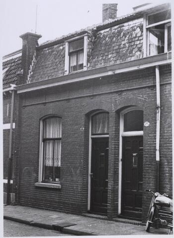 023029 - Pand Joannes van Oisterwijkstraat 22 medio 1969