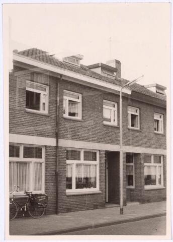 022220 - Pand Hobbemastraat 39 eind 1962