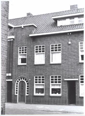 027049 - Voorheen Lange Schijfstraat 44