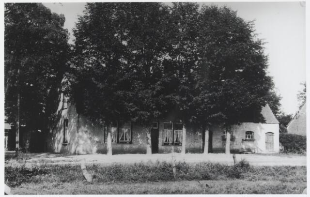 055858 - Boerderij van Wilbords aan het Hoogeind in Esbeek
