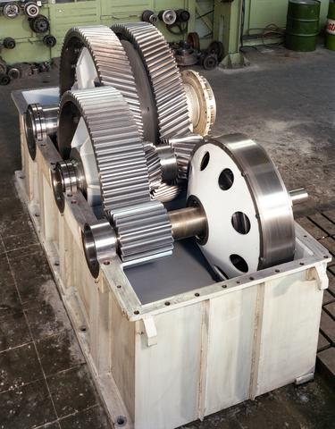 D-001911-1 - Machinefabriek Aug. Bierens, Ringbaan-Noord