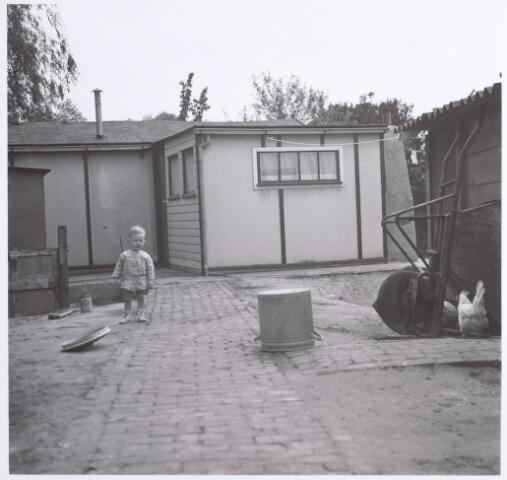 015001 - Achterom van een pand aan de Beukenstraat