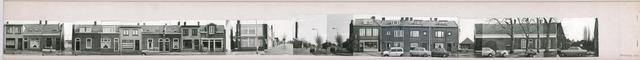 1625_0120 - Fotostrook; straatwand; panden aan de linten en hoofdverbindingswegen in het centrum van de stad; ; foto's werden tussen 1976 en 1985 gemaakt. (foto gemaakt in periode 1976-1985)