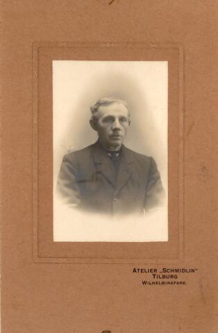 650410 - Schmidlin. Onbekende boer uit Tilburg of omgeving.