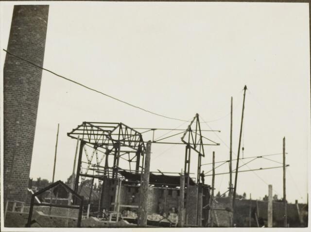 104599 - Energievoorziening. Nieuwbouw Gasfabriek Oosterhout.