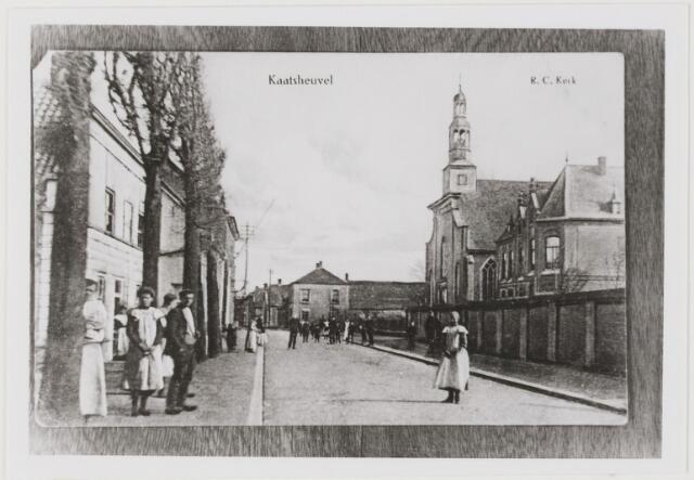 078697 - Kaatsheuvel, R.K. Kerk