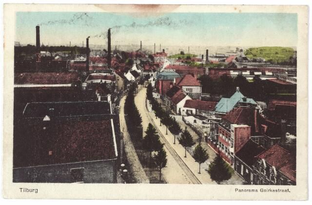 000597 - Panorama Goirkestraat.
