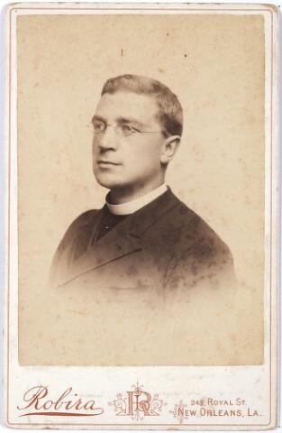 004722 - Mgr. Alphonsus Maria Josephus JANSSENS (Tilburg 1865-1951). Zie voor beschrijving foto nr. 4716