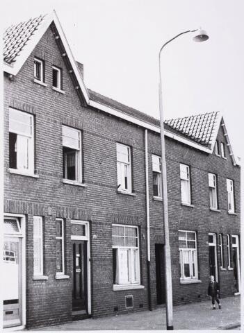 028371 - Woning aan de Philips Vingboonsstraat 84, ontworpen door architect Dudok
