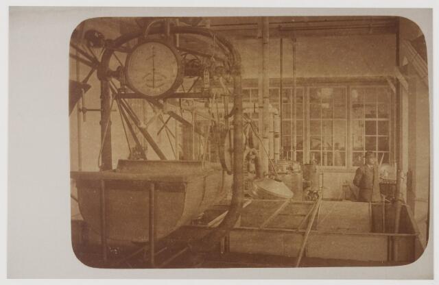 078558 - Weeginstallatie mogelijk van suikerfabriek. nn